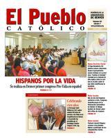 El Pueblo Julio 2009
