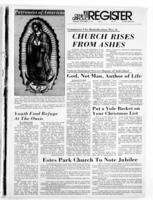 Denver Catholic Register December 5, 1974