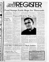 Denver Catholic Register December 12, 1974
