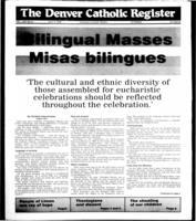 Denver Catholic Register July 4, 1990