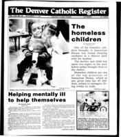 Denver Catholic Register November 14, 1990