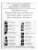 Denver Catholic Register January 2, 1975
