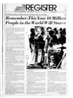 Denver Catholic Register February 13, 1975