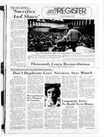 Denver Catholic Register February 20, 1975