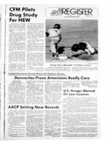 Denver Catholic Register April 24, 1975